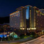 The WSOPC Global Casino Championships return to Harrah's Cherokee Aug 6-8