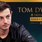 Tom 'durrrr' Dwan joins Triton Poker as a brand ambassador