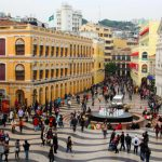 Tourist price index in Macau flat across the first quarter