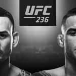 UFC 236 betting preview: Saturday odds and trends