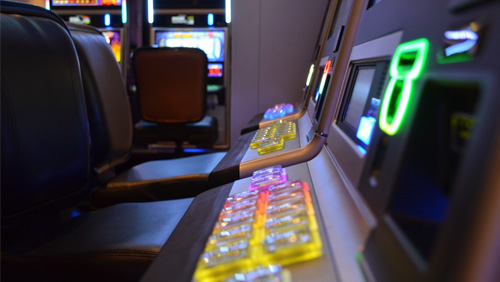 UK's betting lockdown takes effect, casinos ready for blow