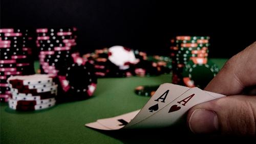 Virtual Rail 888poker Poker After Dark Return Ggseries Ii