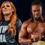 WWE Wrestlemania Odds: Will Becky Lynch and Kofi Kingston win?