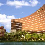 Wynn Resorts makes a play for Australia's Crown Resorts