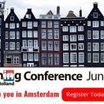 7 reasons why you can't miss the 2019 Gaming in Holland Conference