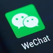 New WeChat payment policy outlaws crypto transactions