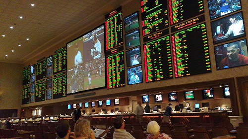 "AGA releases ""Responsible Marketing Code for Sports Wagering"""