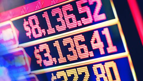 Bitcoin.com Video Poker $1M jackpot misleads player