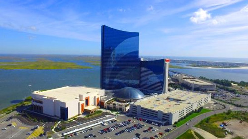 Caesars to roll out New Jersey sportsbooks within weeks