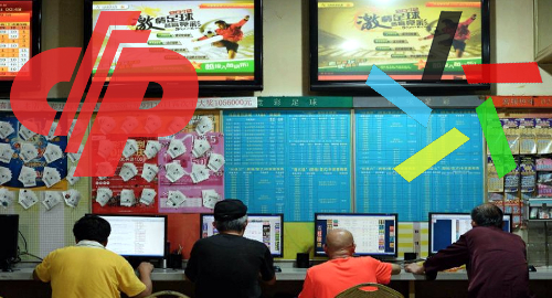 China's lottery sales suffer second month of double-digit declines
