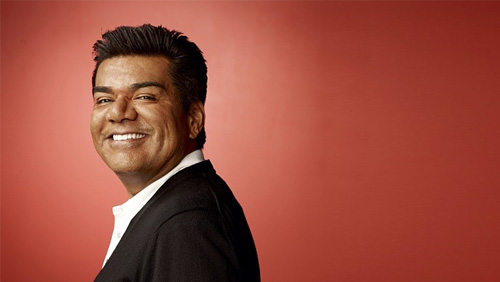 Comedian George Lopez opens a restaurant at Arizona casino