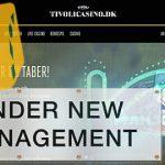 Denmark's Danske Spil taking over Tivoli's online casino