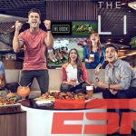 ESPN to air sports betting content from Caesars' LINQ casino