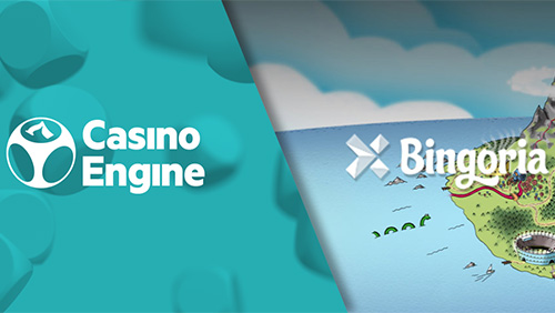 EveryMatrix enhances Norsk Tipping's bingo offering