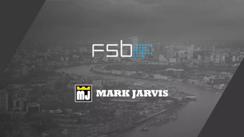 FSB empowers Mark Jarvis with digital upgrade