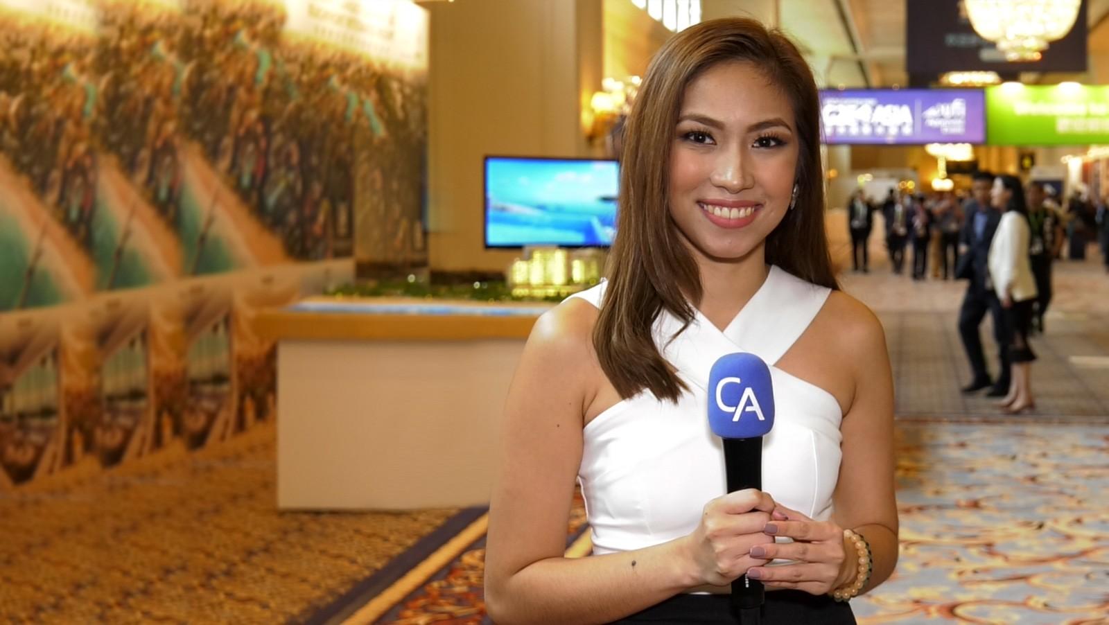 G2E Asia 2019 Day 1 recap