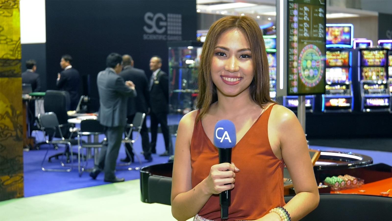 G2E Asia 2019 Day 3 recap