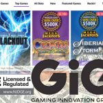 Gaming Innovation Group fined $25k for NJ geolocation failure