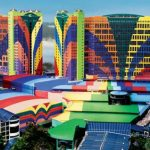 Genting Malaysia profit drops 25% in Q1