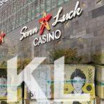 Grand Korea Leisure's Q1 casino profits halve as slide continues