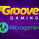 GrooveGaming gets into the Microgaming groove with landmark agreement