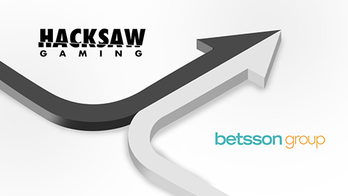 Hacksaw Gaming strikes again with Betsson deal