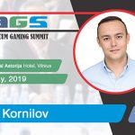 How big data helps to shape the future of marketing strategy for operators with Alex Kornilov (BETEGY) in Vilnius