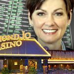 Iowa guv Kim Reynolds signs sports betting legislation