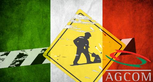italy-gambling-advertising-agcom-guidelines