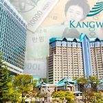 South Korea's Kangwon Land casino shows signs of turnaround