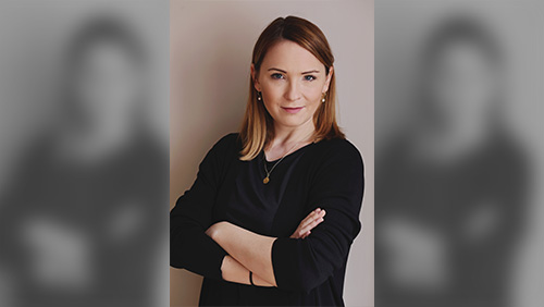 Karolina Pelc appointed as Group CPO for Games Marketing and Felt