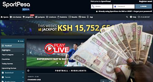 Kenya hikes betting operator SportPesa's back tax bill to $147m