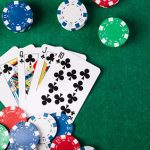 Lane wins WSOPC New Orleans; Eye of the Grinder; good news for NJ players