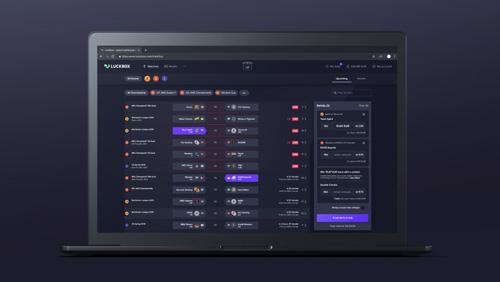 Luckbox partners with sportsbook solution OddsMatrix powered by EveryMatrix