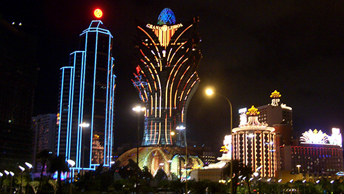 Macau casinos join art initiative to broaden entertainment options