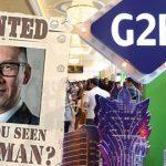 Macau regulator skips G2E Asia, online gambling promoter pinched