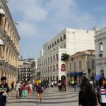 Macau tourism committee starts to doubt tourist tax idea