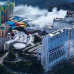 Genting Group head is Malaysia's top paid executive
