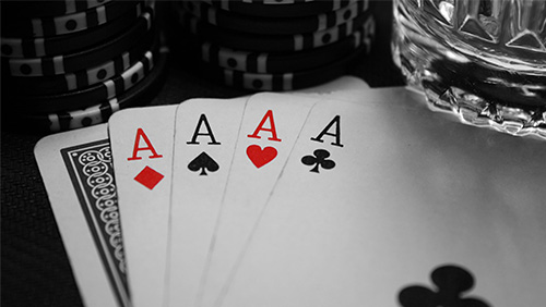 Malaysia wants to get serious on illegal gambling