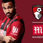 Mansion confirmed as official partner of AFC Bournemouth for fifth season