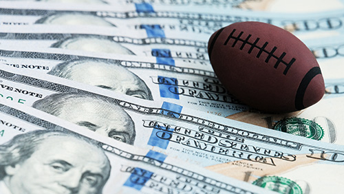 Massachusetts schedules hearings on sports gambling