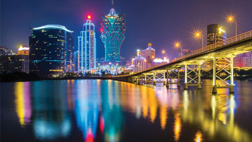 Melco the latest operator to join Macau's pension plan