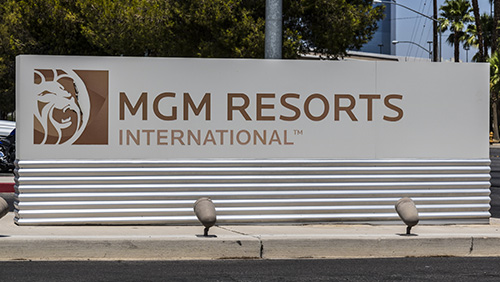 Osaka chooses MGM Resorts as their IR partner
