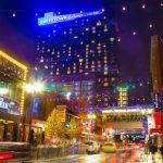 Michigan regulators approve Greektown sale to Penn