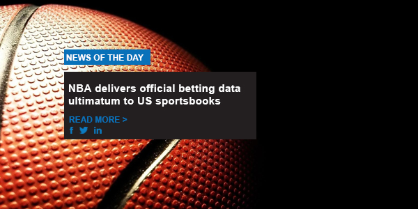 NBA delivers official betting data ultimatum to US sportsbooks
