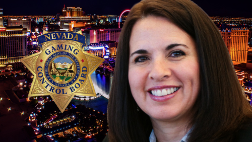 Nevada governor names Solis-Rainey to Gaming Commission