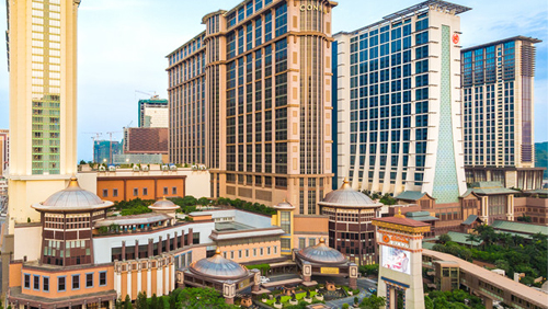 New details emerge for Sands Londoner Macau resort