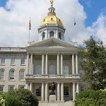 New Hampshire Senate could approve amended sports gambling bill