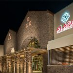 New York's del Lago Resort to reduce casino options for sportsbook