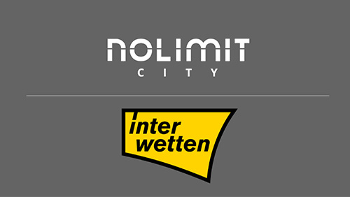 Nolimit City pens deal with Interwetten